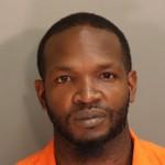 Jackson Jamahl Unlawful Possession Control Substance