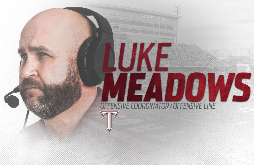Luke Meadows Twitter