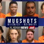 Montgomery County Mugshots 0126 0204 1