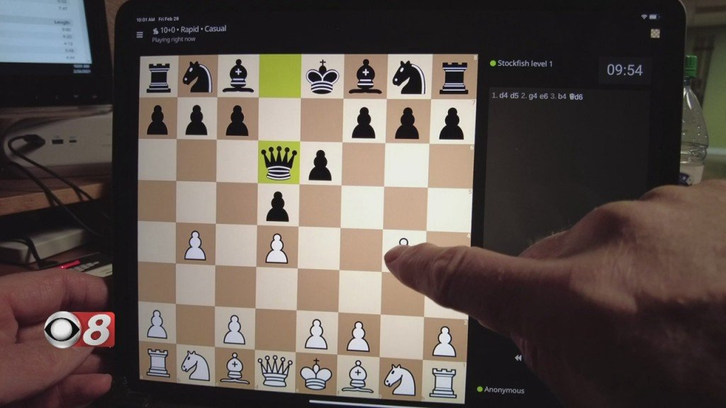 Wtt App Of The Day Lichess 022621