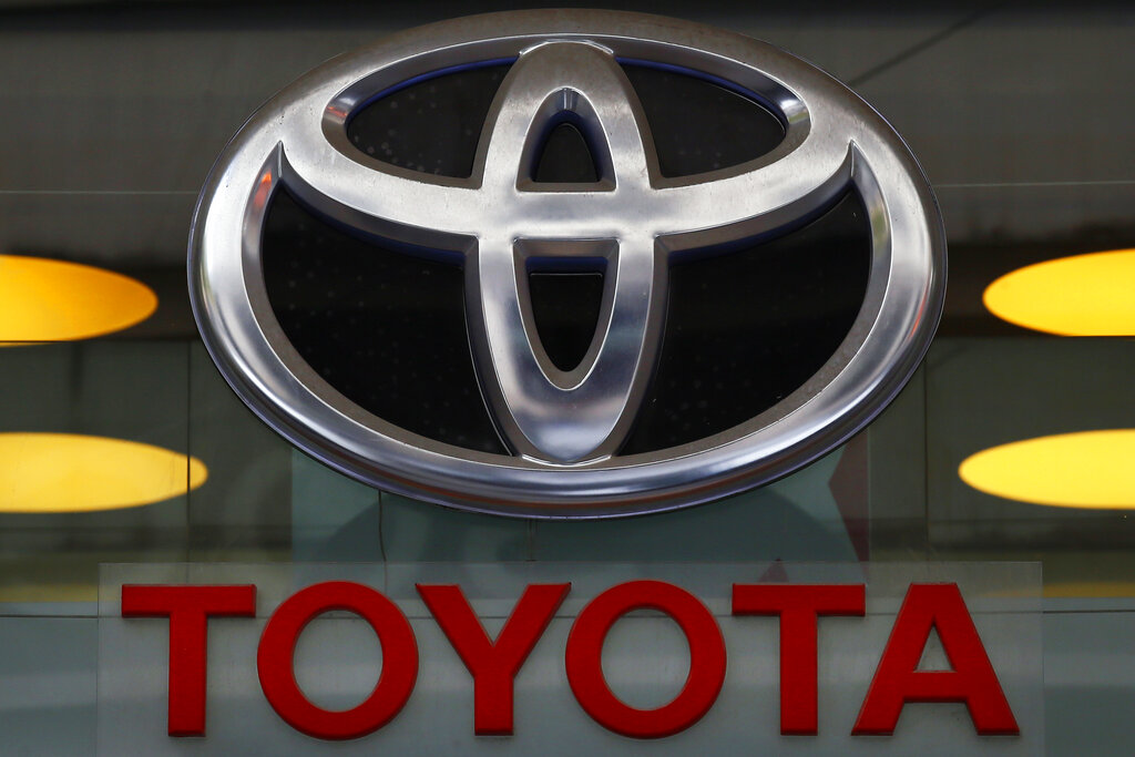 Toyota Investigation
