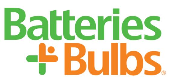 Batteries And Bulbs Lgoo