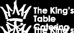 Kings Table Lgoo