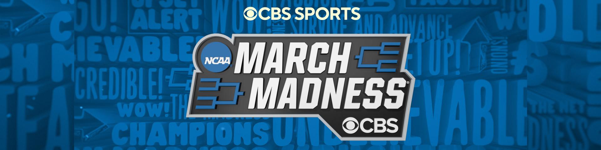 March Madness Cbs