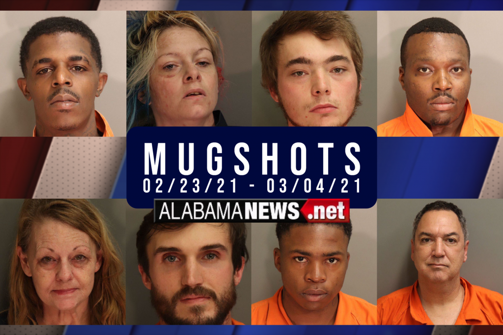 Montgomery County Mugshots 0223 0304