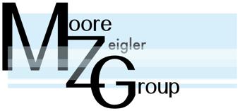 Moore Zeigler Group Logo