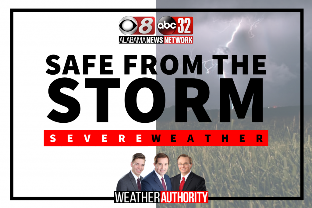 Safe Frm The Storm 32