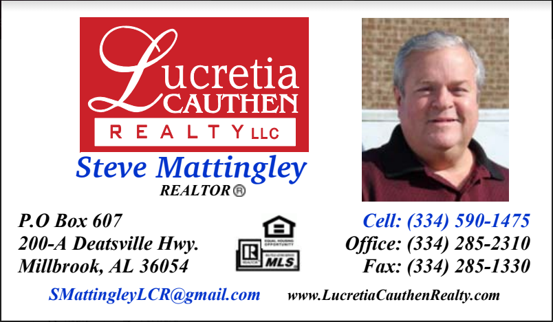 Steve Mattingley Bc