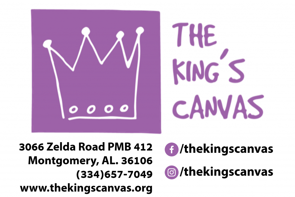 The Kings Canvas 32