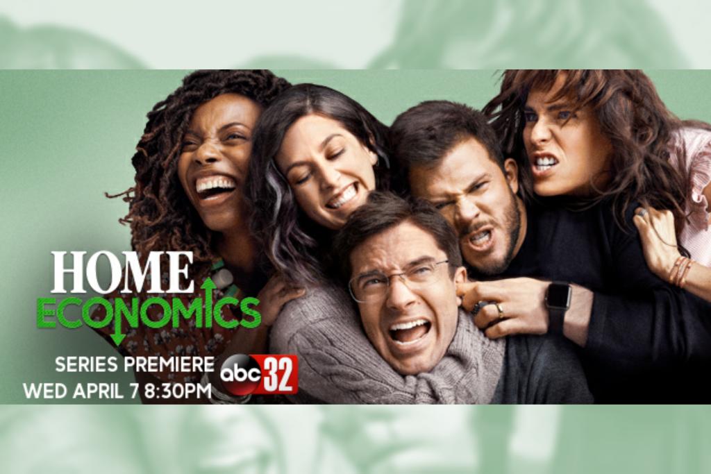 Home Economics Abc 32