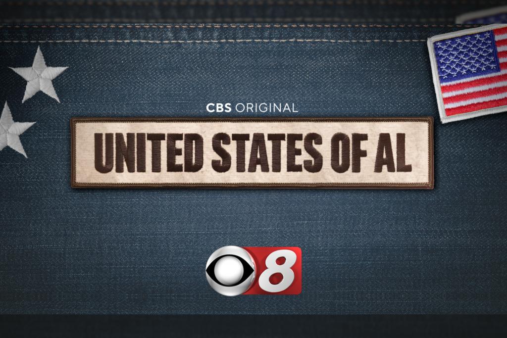 United States Of Al 32