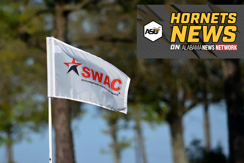 Swac Flag Provided By Asuw 041621