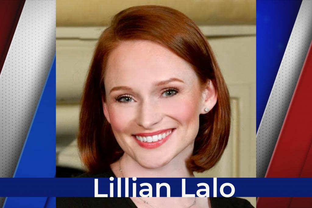 Lillian Lalo 32