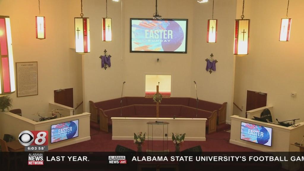 Easter Sunday Story
