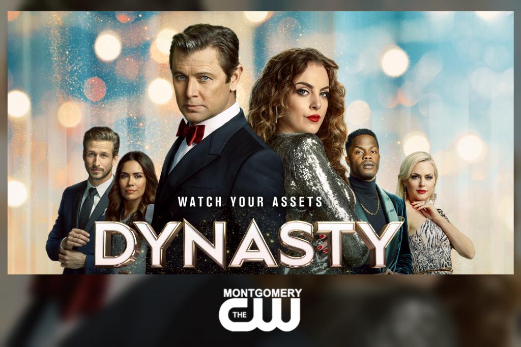 Dynasty 32