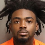 Ray Terrance Dog Or Cat Cruelty 1st Robbery 3rd