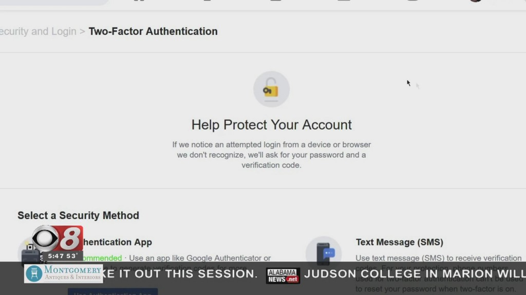 Wtt 2 Factor Authentication 050621