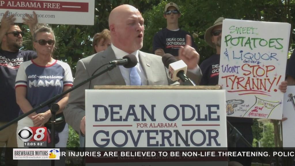 Dean Odle 051721