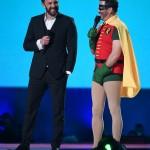 Ben Affleck, Jimmy Kimmel