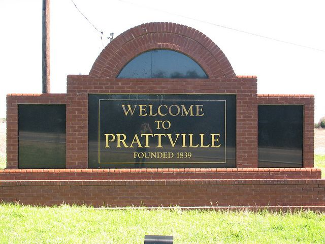 Pratville