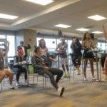ASU Women's Tennis on the Selection Show