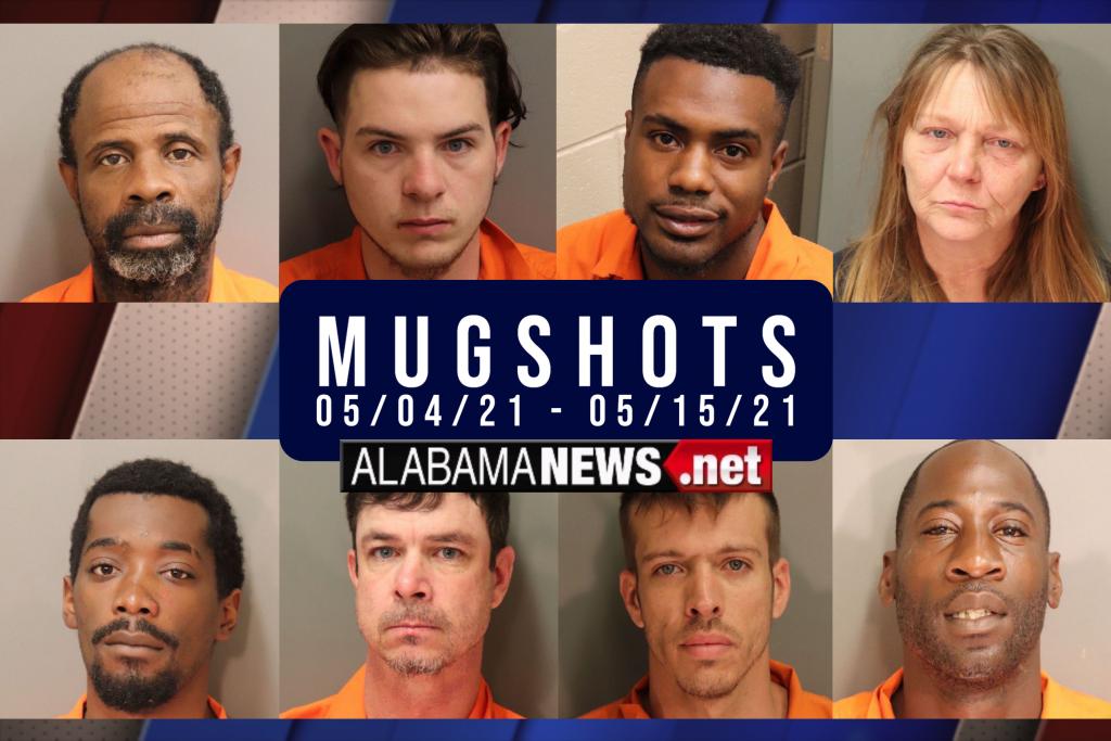 Montgomery County Mugshots 0504 0515