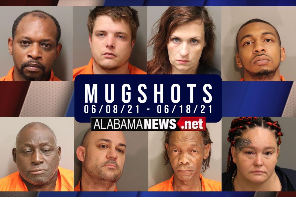 Montgomery County Mugshots 0608 6018