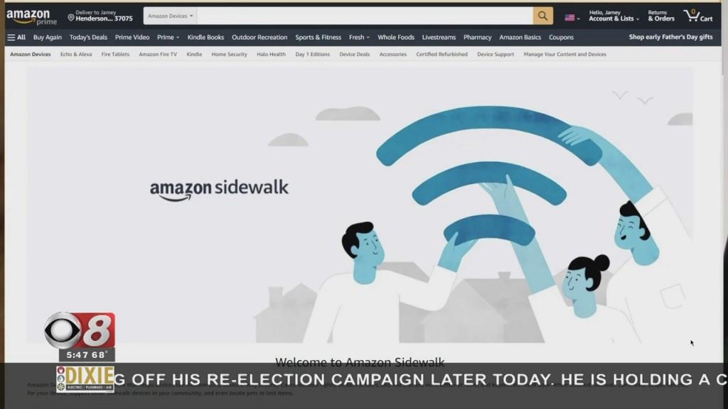 Wtt Amazon Sidewalk 060321