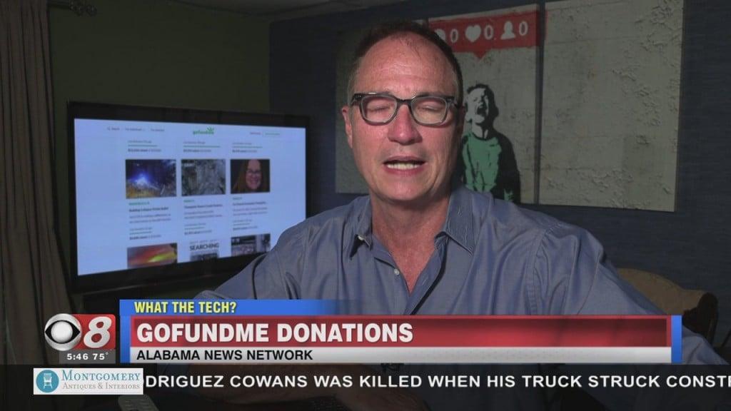 Wtt Gofundme Donations 062821
