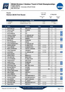 Thursday Results 0601 Page 3