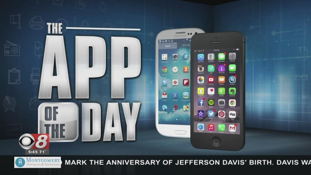 Wtt App Of The Day Chopra 061121