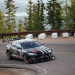 Three Divisions Complete Pikes Peak Qualifying And Paul Dallenbach Sets Open Wheel Qualifying Record