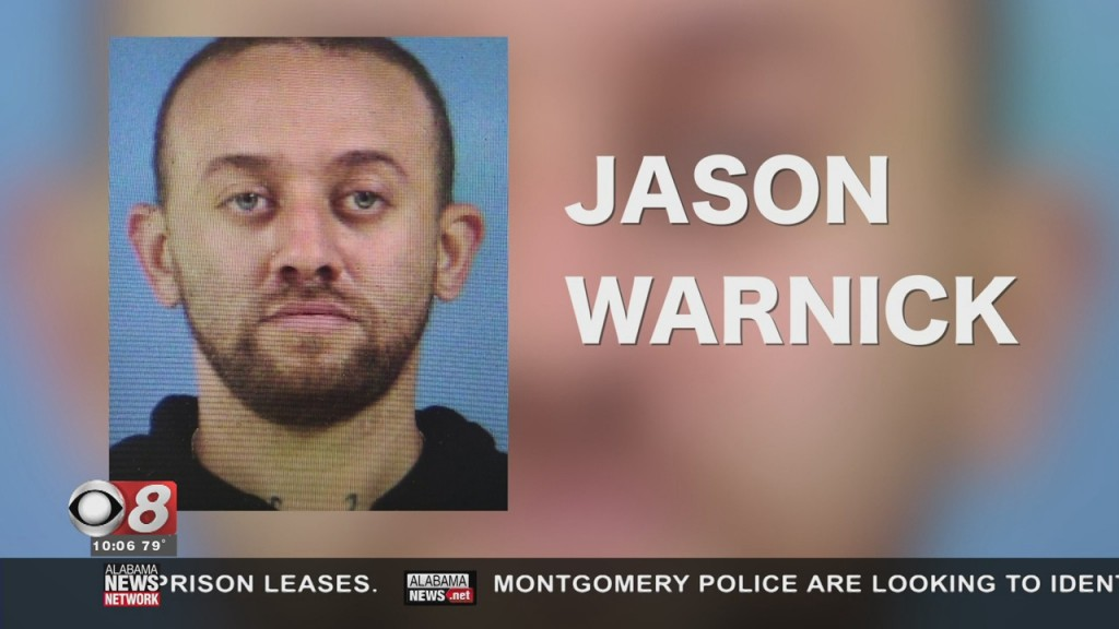 Man Accused Of Stealing Jd Chair Turns Self In