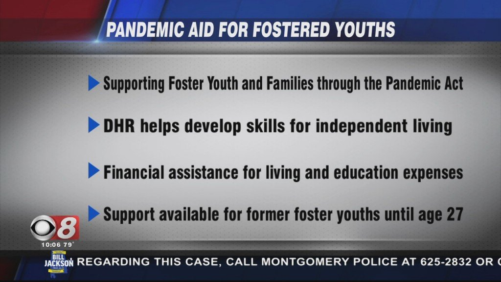 Foster Care Pandemic Changes