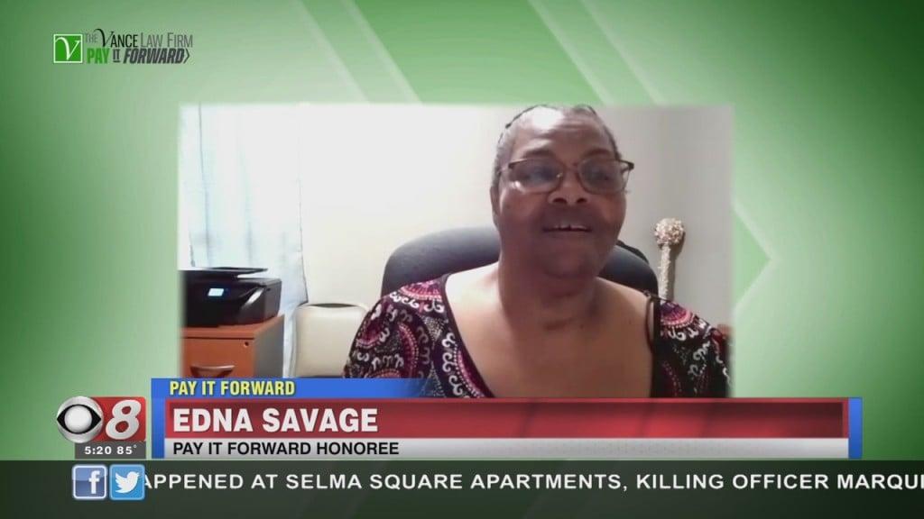 Pif Edna Savage 072721