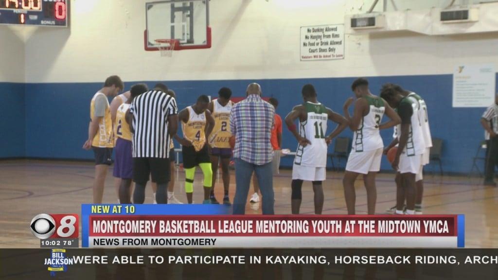 Montgomery Basketball League