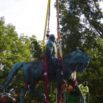 Confederate Monuments Charlottesville