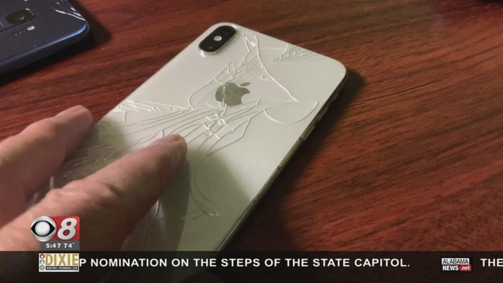 Wtt 4th Of July Dangerous For Smartphones 070121