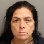 Luster Alicia Theft Of Property 1st