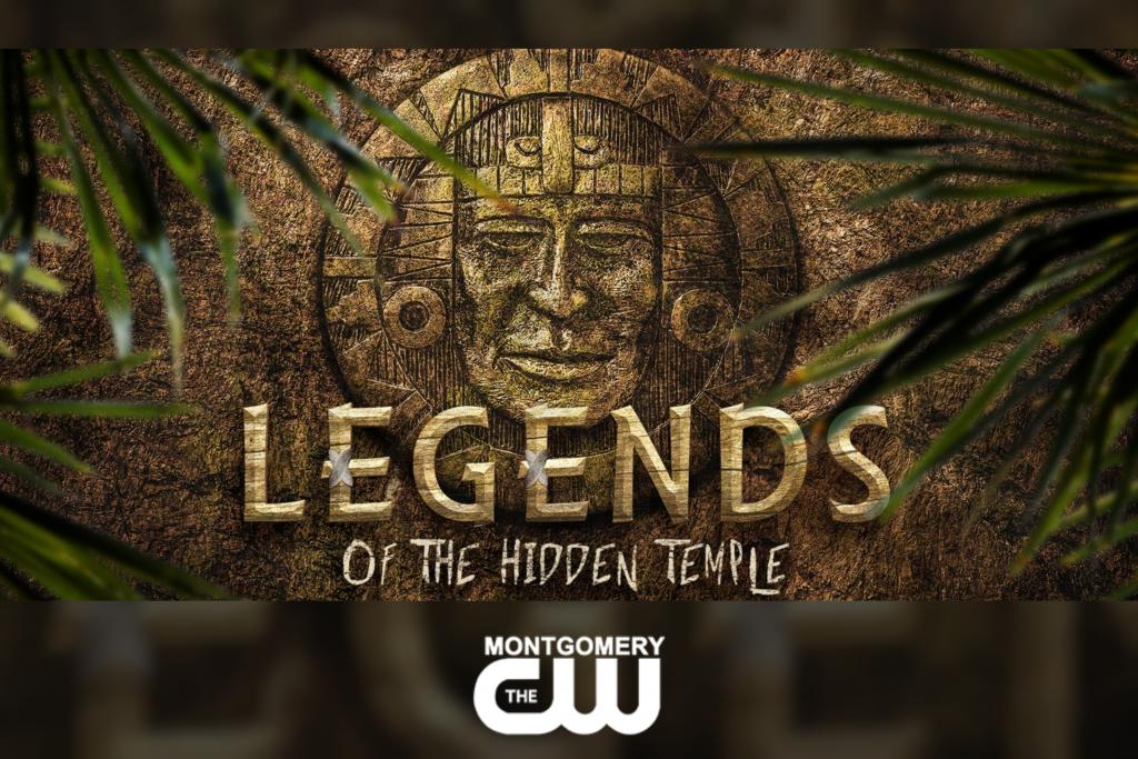 Legends Of The Hidden Temple 32