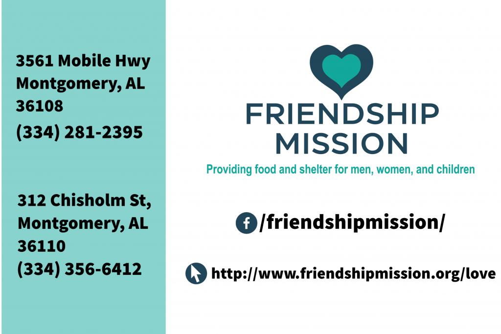 Friendship Mission 32