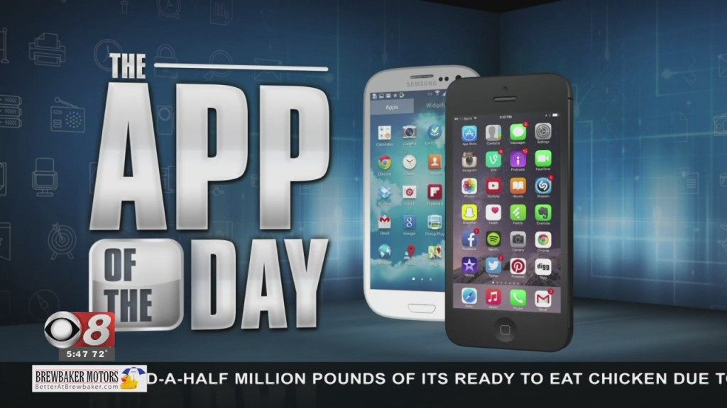 Wtt App Of The Day Tv Guide 070221