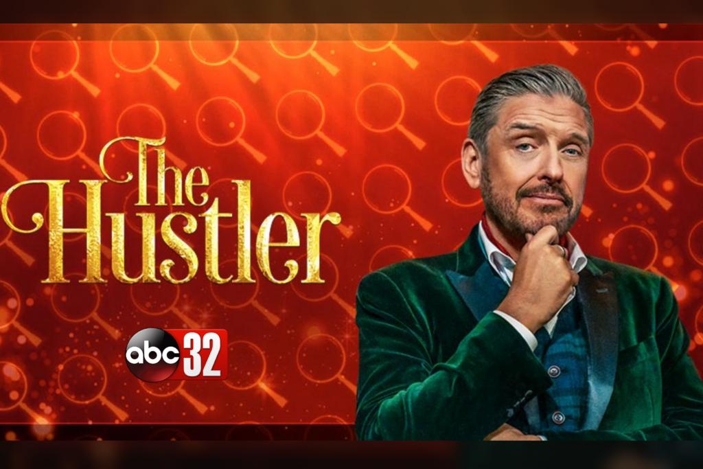 The Hustler S2 32