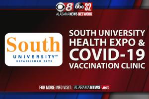 South University Health Expo32
