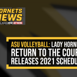 Asu Volleyball Return 32