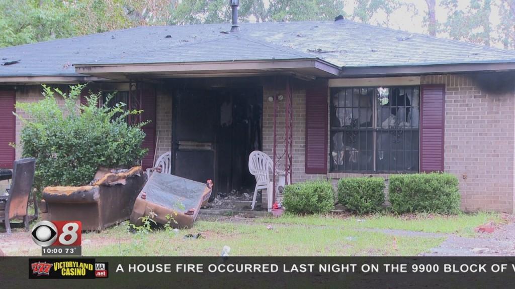 Pike Road House Fire 091821