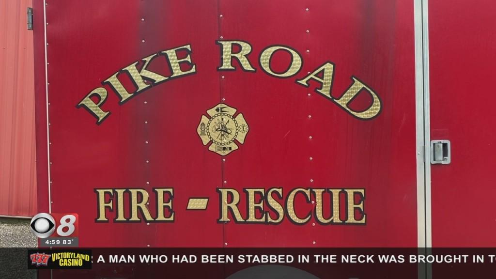 Pike Road Fire