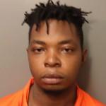 Minor Quindarius Capital Murder Burglary