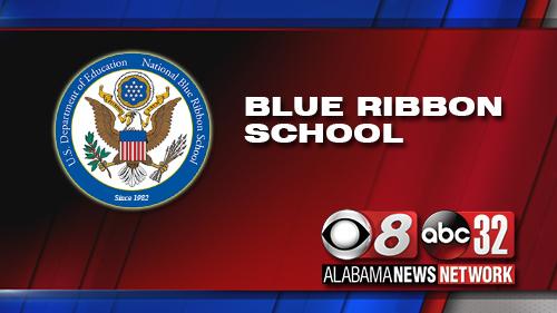 Blueribbonschool