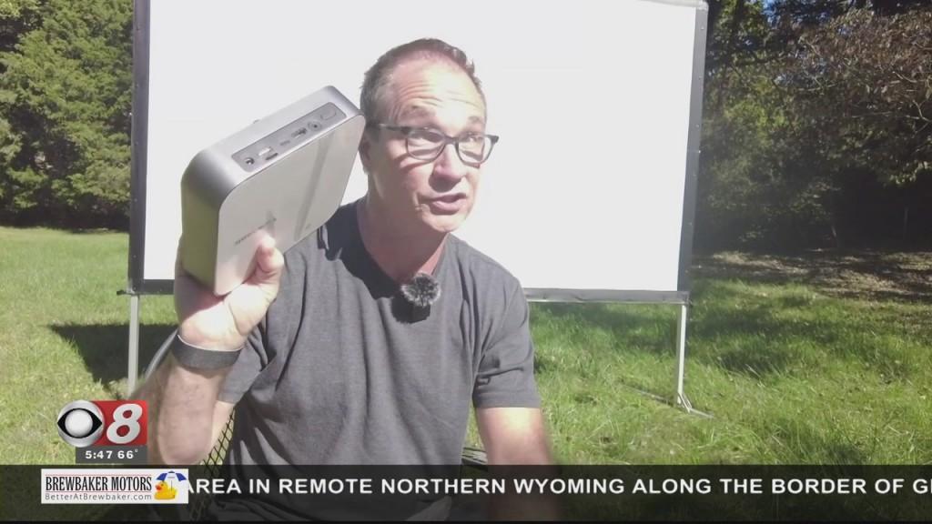 Wtt Outdoor Projectors 101221